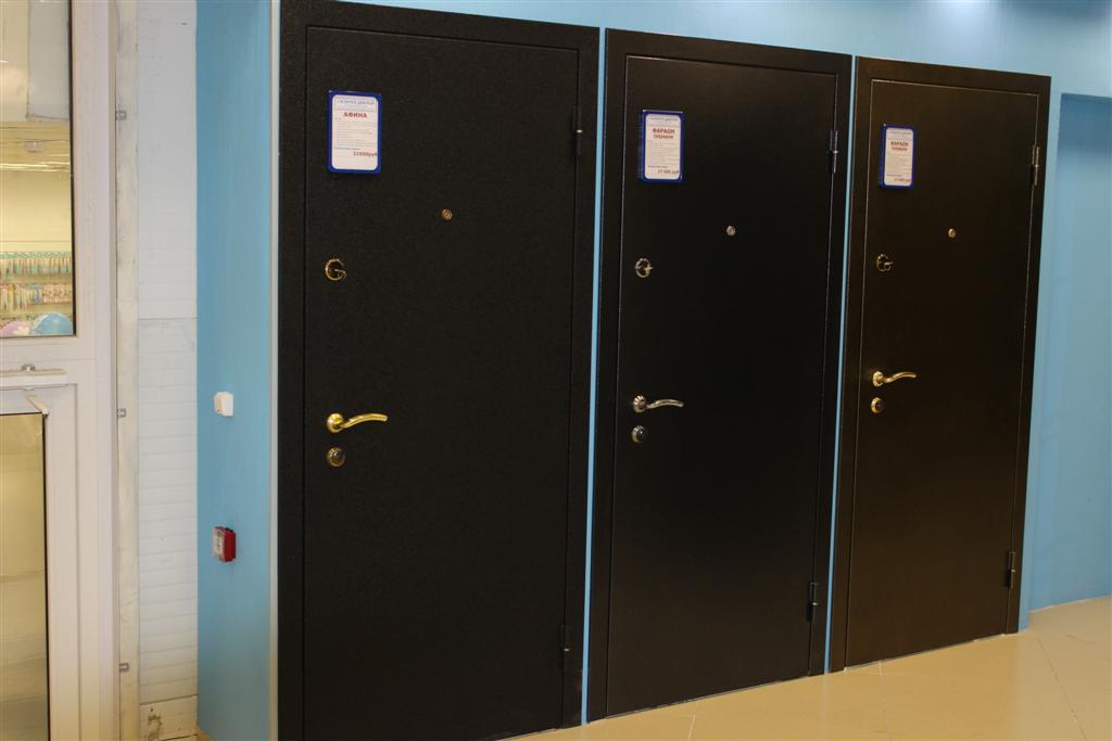Магазин Галерея Дверей на Энгельса фото 4