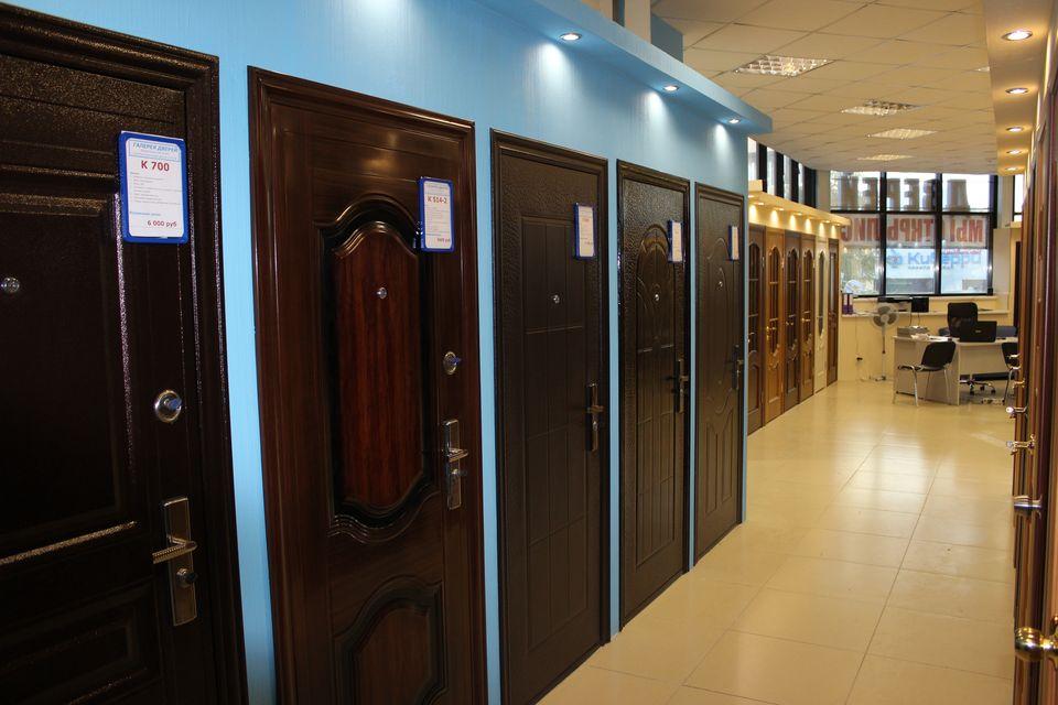 Магазин Галерея Дверей на Энгельса фото 11