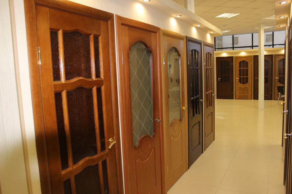 Магазин Галерея Дверей на Энгельса фото 16