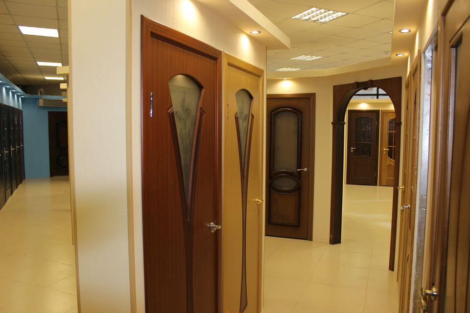 Магазин Галерея Дверей на Энгельса фото 17