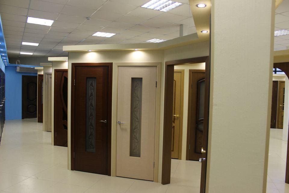 Магазин Галерея Дверей на Энгельса фото 18