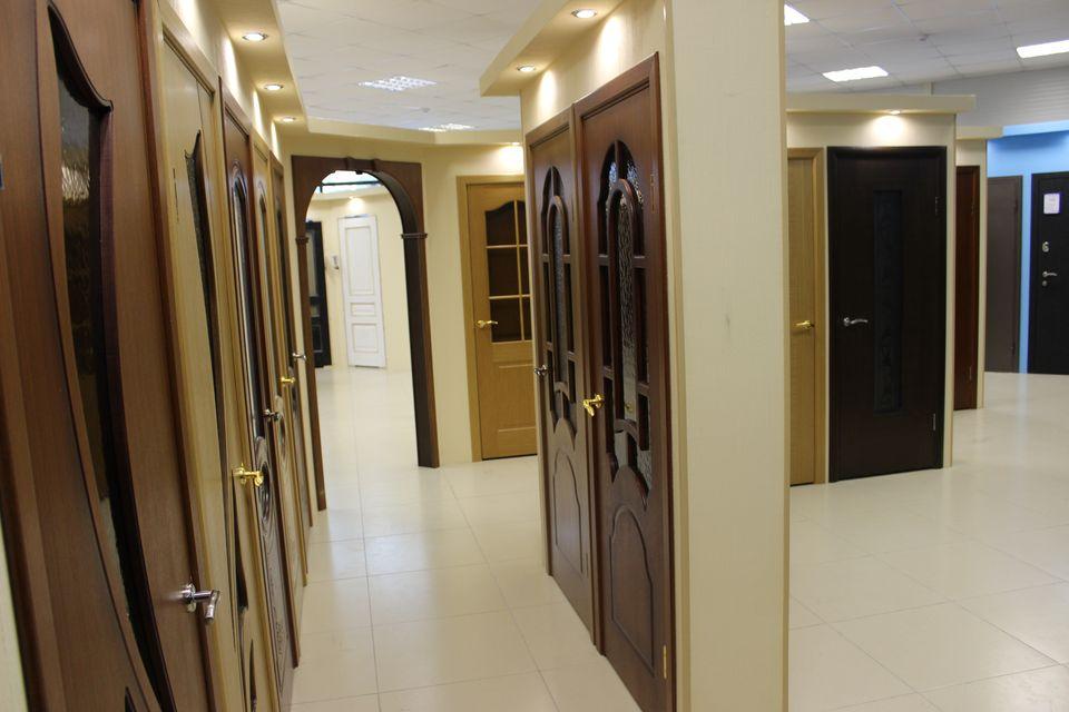 Магазин Галерея Дверей на Энгельса фото 20