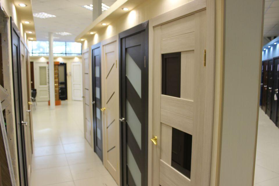 Магазин Галерея Дверей на Энгельса фото 21