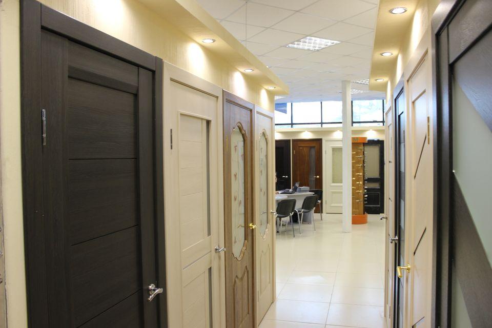 Магазин Галерея Дверей на Энгельса фото 22
