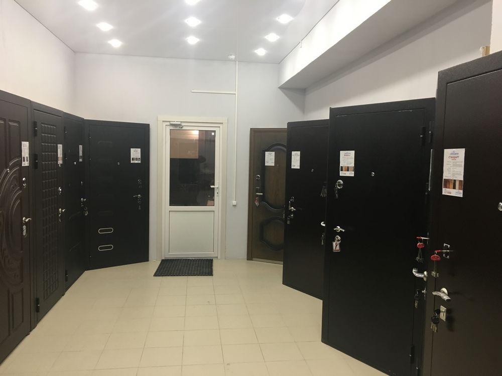 Магазин Галерея Дверей в д. Кудрово фото 6