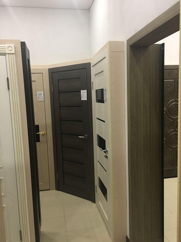 Магазин Галерея Дверей в д. Кудрово фото 8