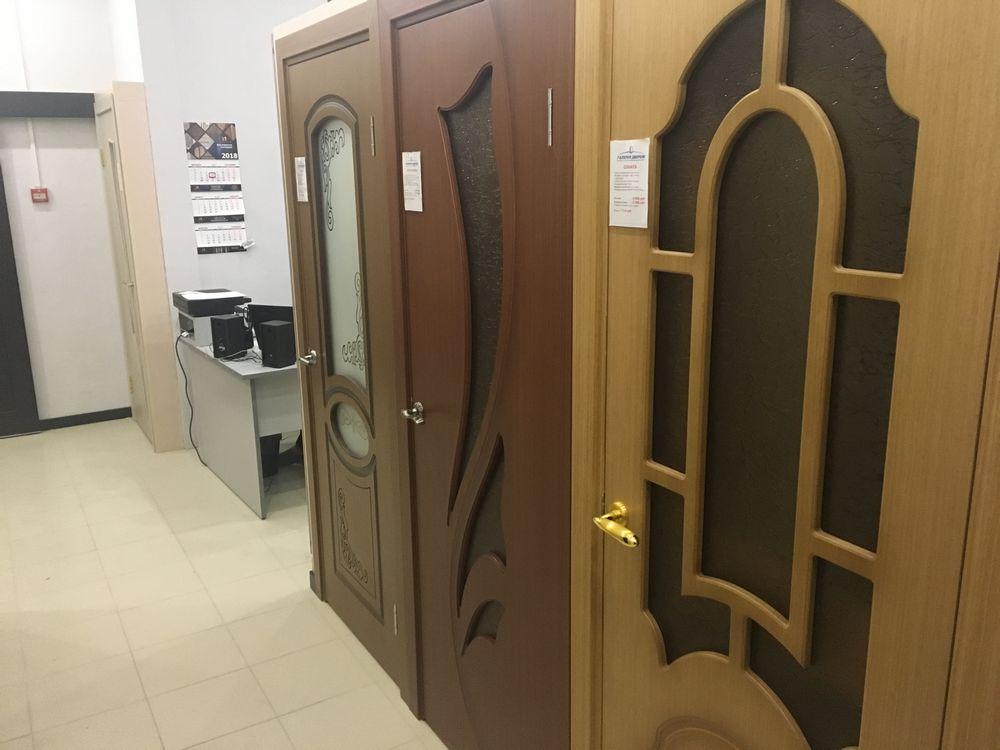 Магазин Галерея Дверей в д. Кудрово фото 12
