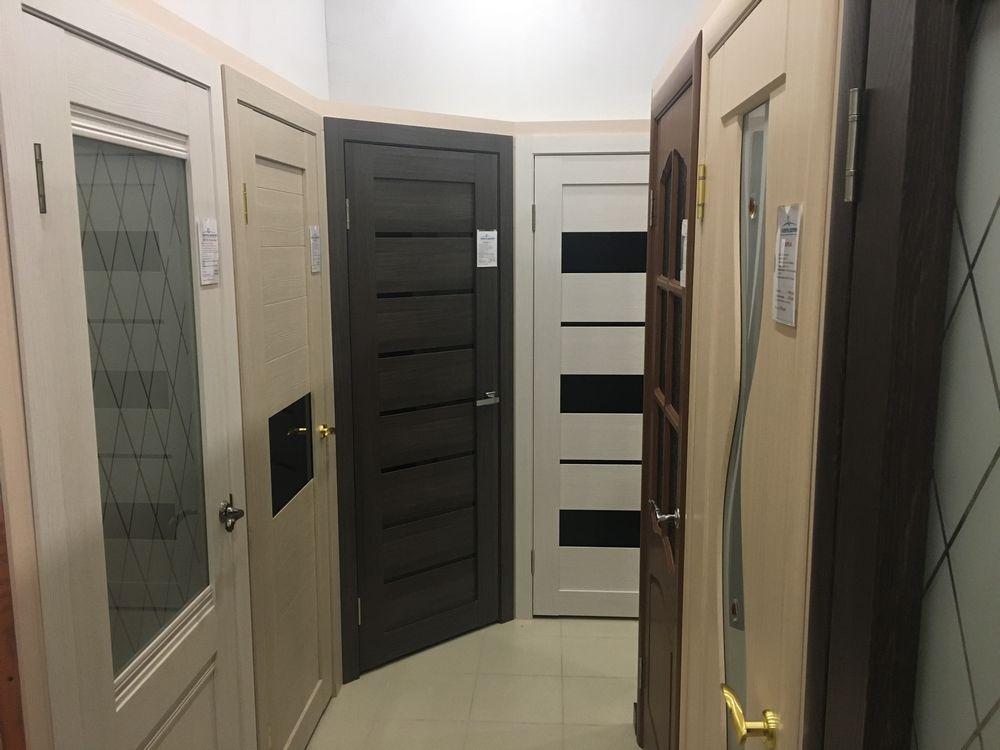 Магазин Галерея Дверей в д. Кудрово фото 18