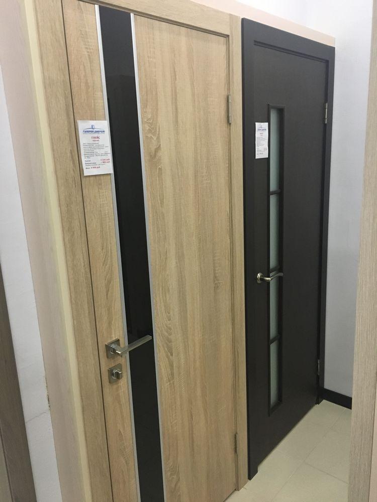 Магазин Галерея Дверей фото 19