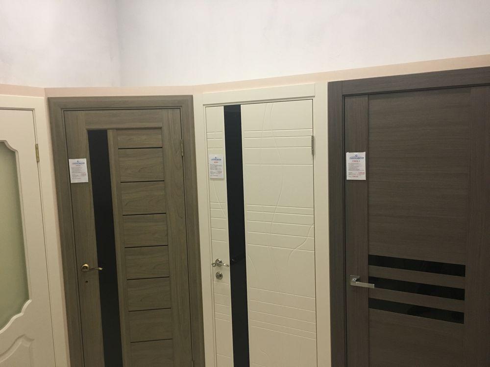 Магазин Галерея Дверей в д. Кудрово фото 21