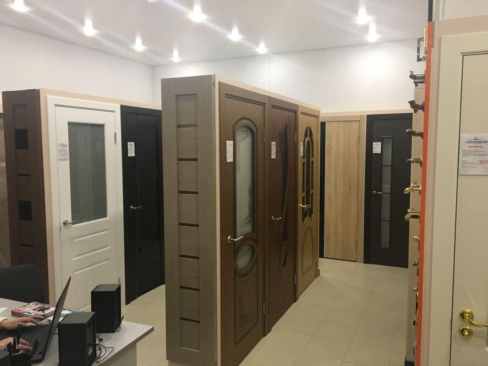 Магазин Галерея Дверей в д. Кудрово фото 22