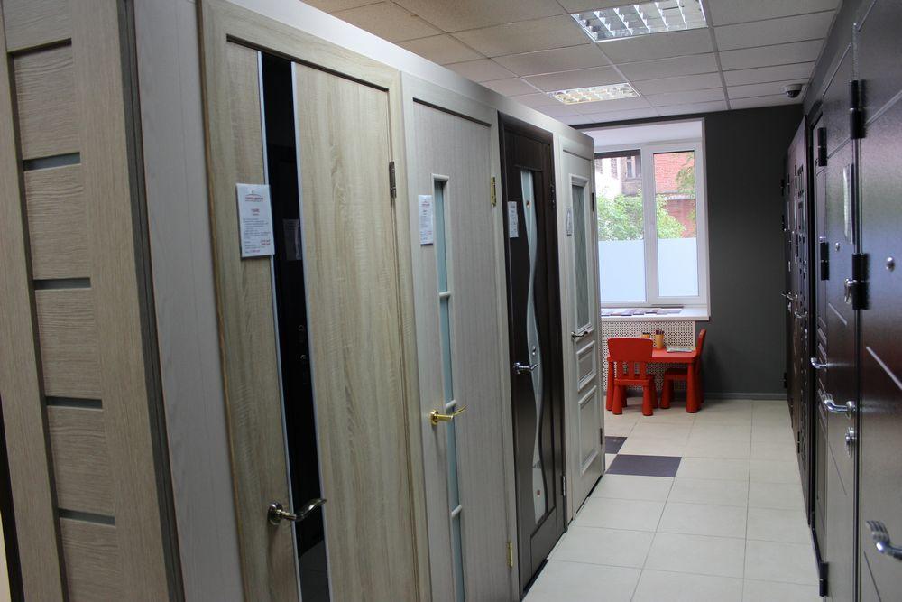 Магазин Галерея Дверей на Ленинском фото 4