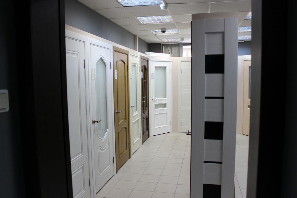 Магазин Галерея Дверей на Ленинском фото 10