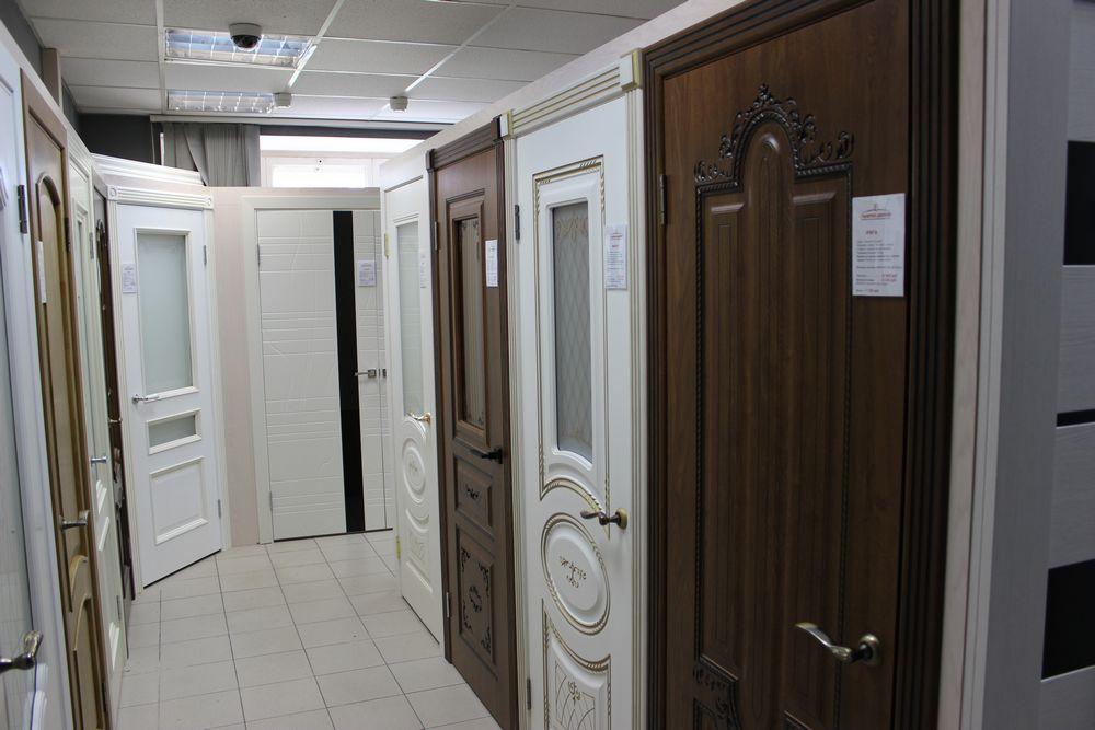 Магазин Галерея Дверей на Ленинском фото 11