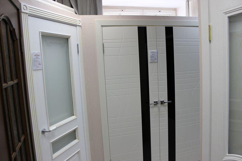 Магазин Галерея Дверей на Ленинском фото 12
