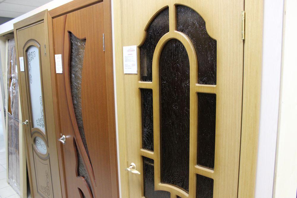 Магазин Галерея Дверей на Ленинском фото 14