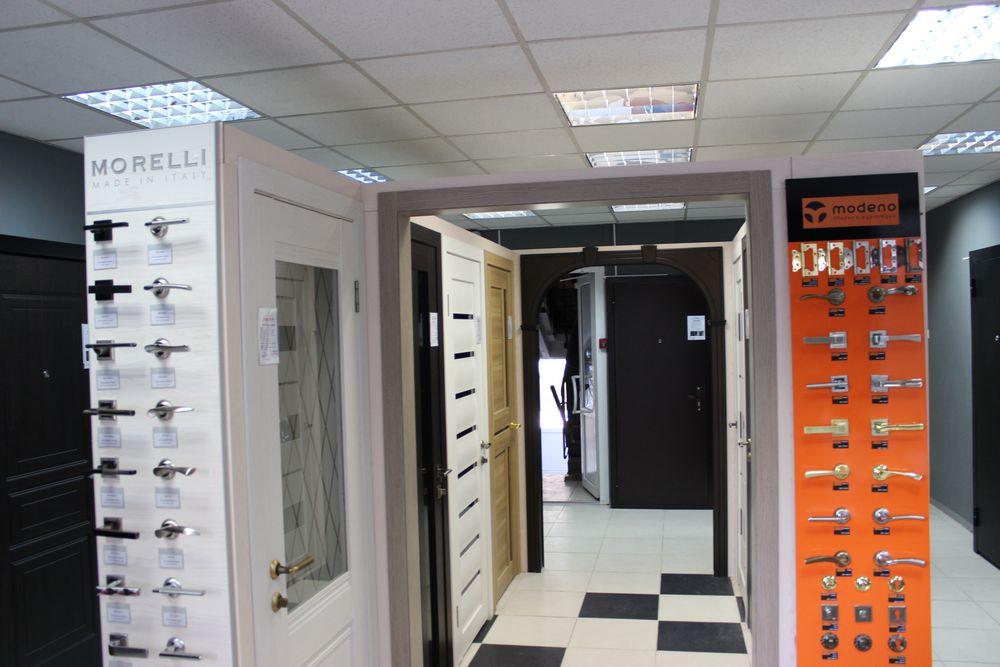 Магазин Галерея Дверей на Ленинском фото 24