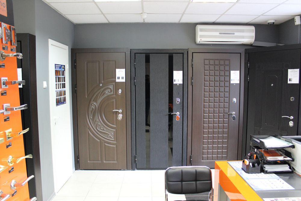 Магазин Галерея Дверей на Ленинском фото 25