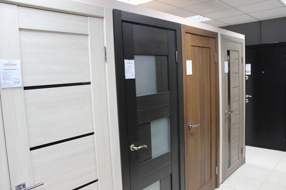 Магазин Галерея Дверей на Ленинском фото 26