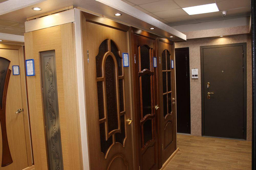 Магазин Галерея Дверей на Парнасе фото 19