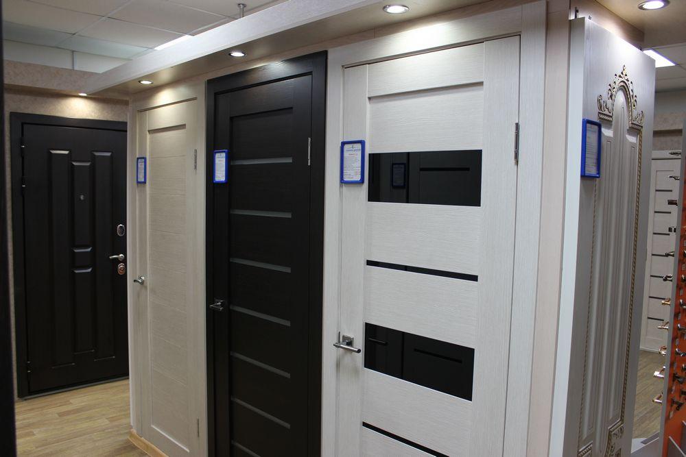 Магазин Галерея Дверей на Парнасе фото 20
