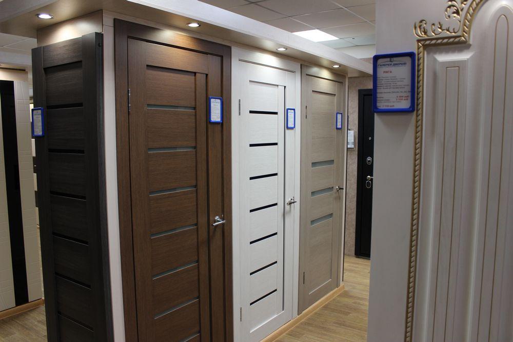Магазин Галерея Дверей на Парнасе фото 21