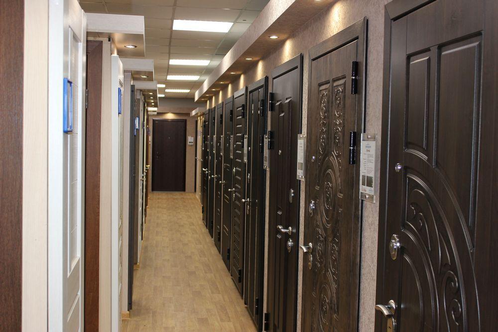 Магазин Галерея Дверей на Парнасе фото 9
