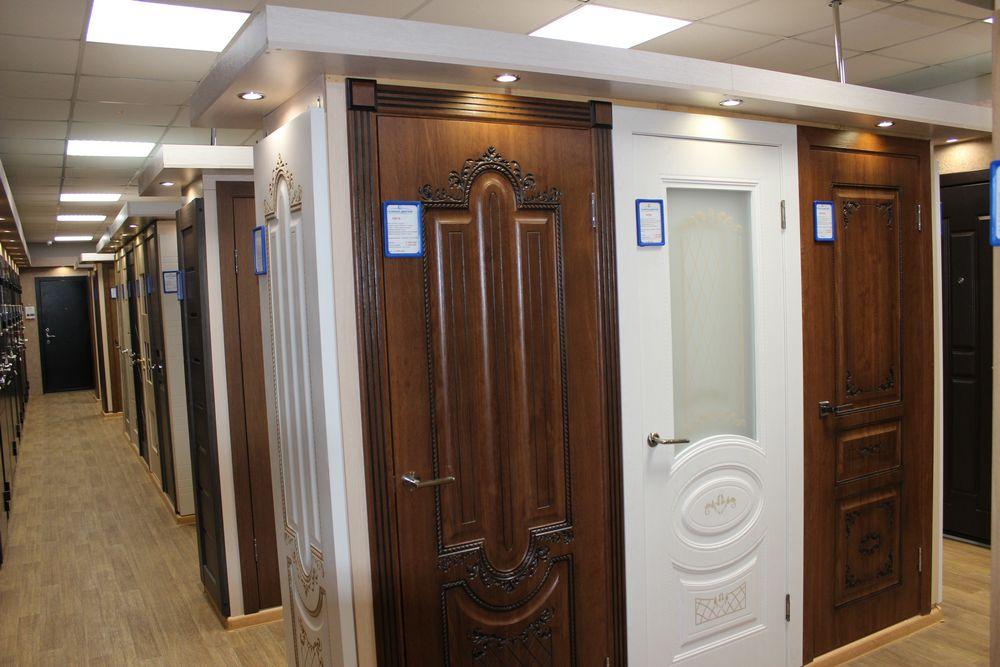 Магазин Галерея Дверей на Парнасе фото 10