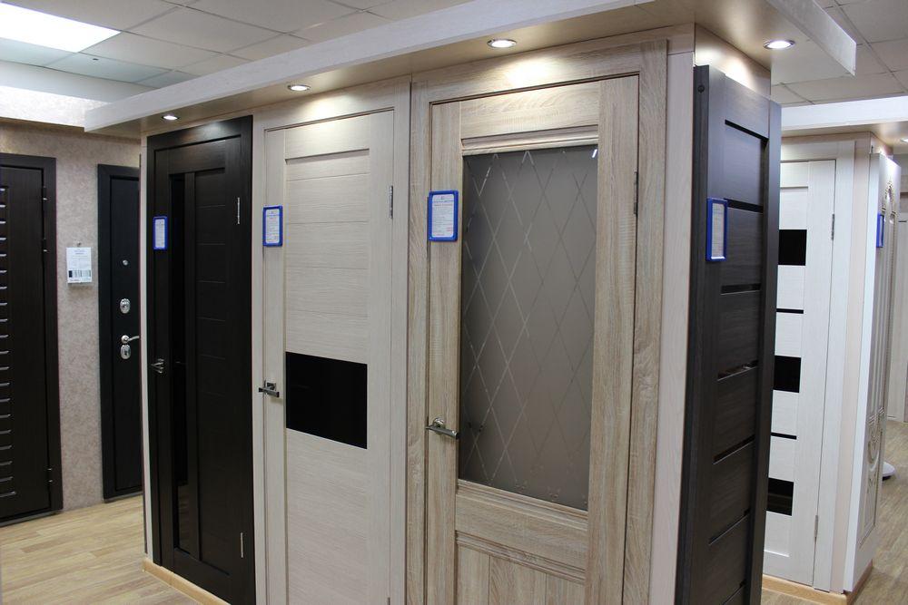 Магазин Галерея Дверей на Парнасе фото 14